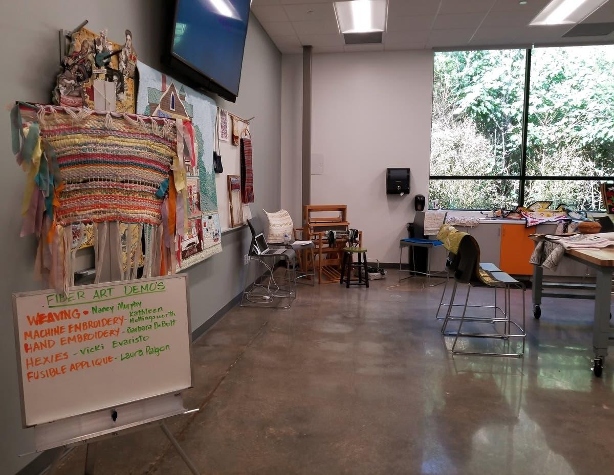 Alpharetta arts center opens to public photos alpharetta ga patch