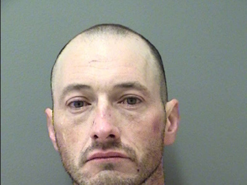 Man Gets Life Without Parole For Woodstock Woman's Murder