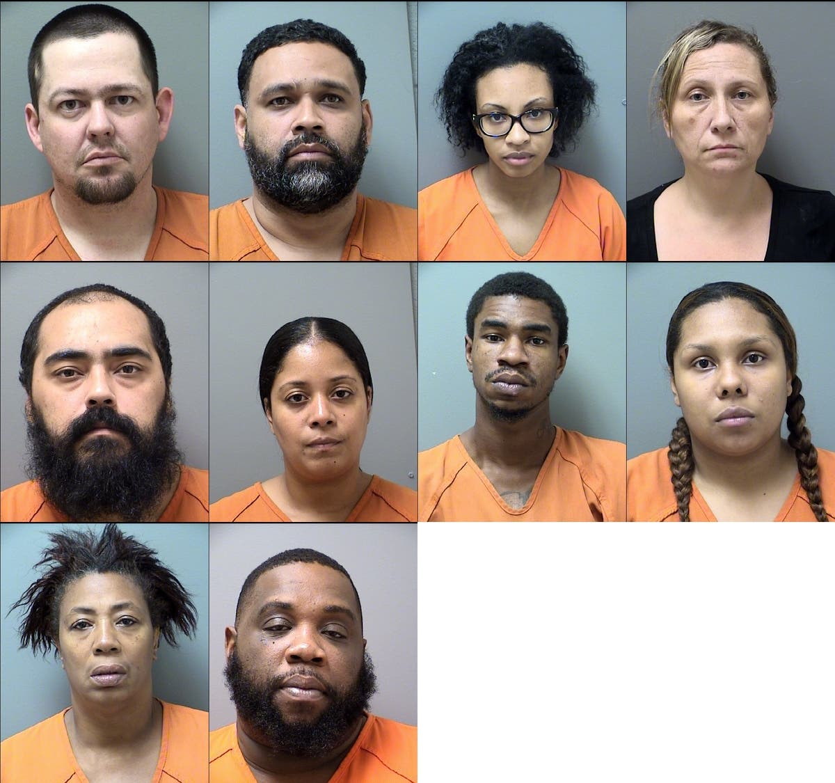 Suspects Used Fake Prescriptions To Get Opioids Cops Woodstock