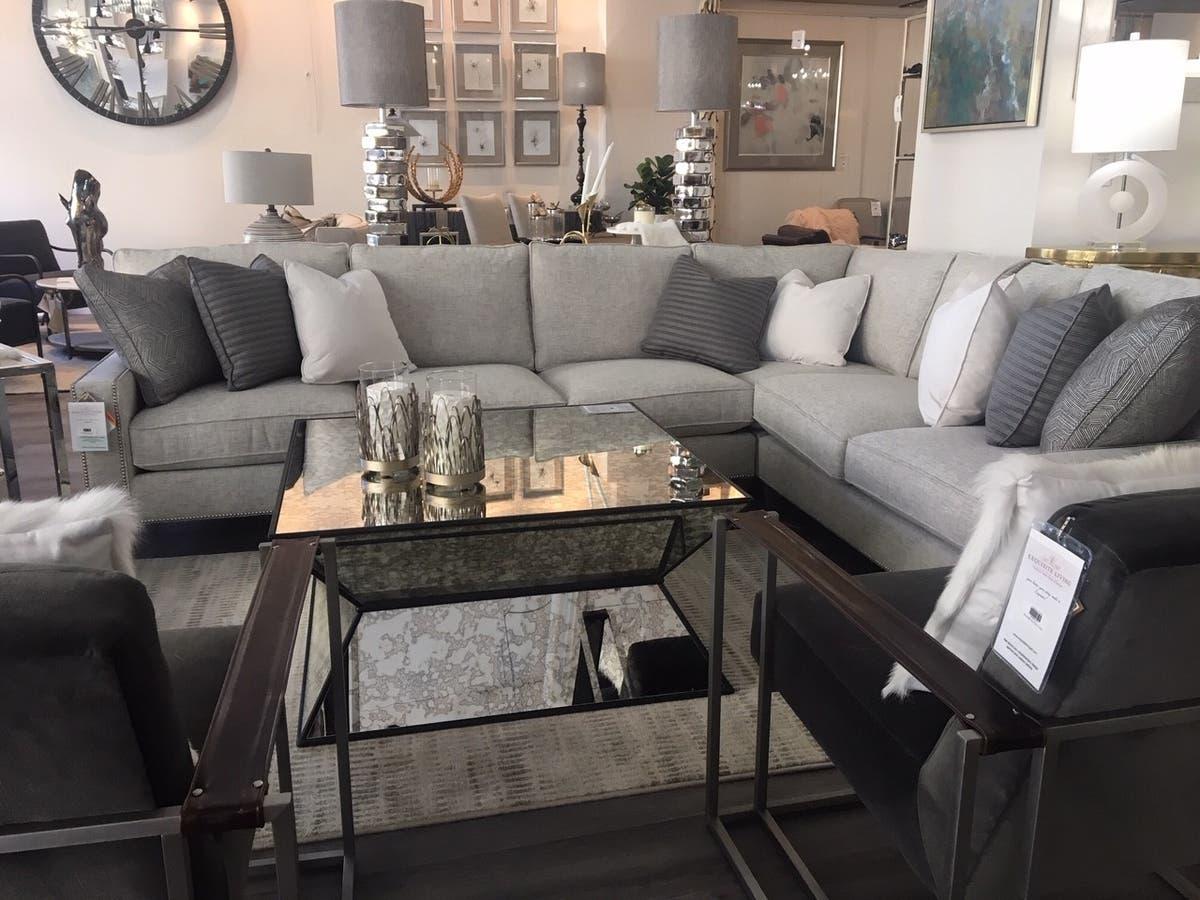 Exquisite Living Opens At Alpharetta City Center