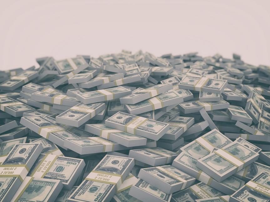 State Budget Analyst Predicts $26 Billion Windfall