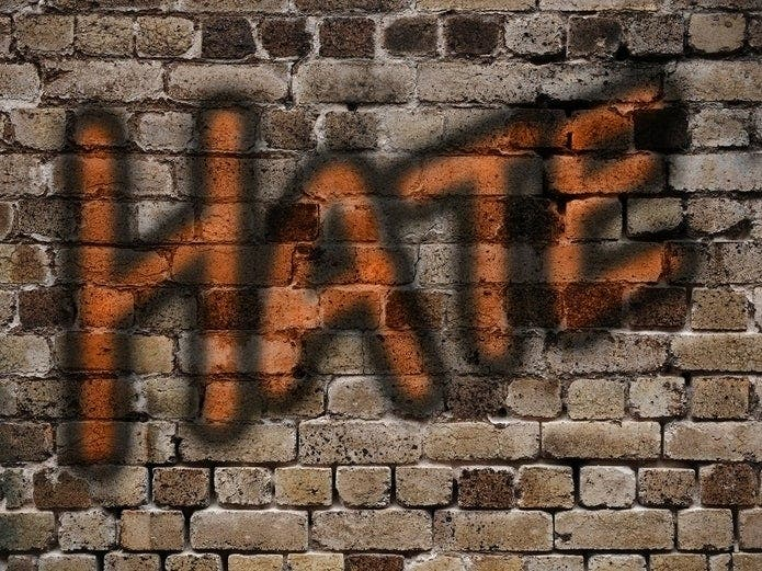 Berkeley Anti-Asian Hate Crime Suspect Arrested