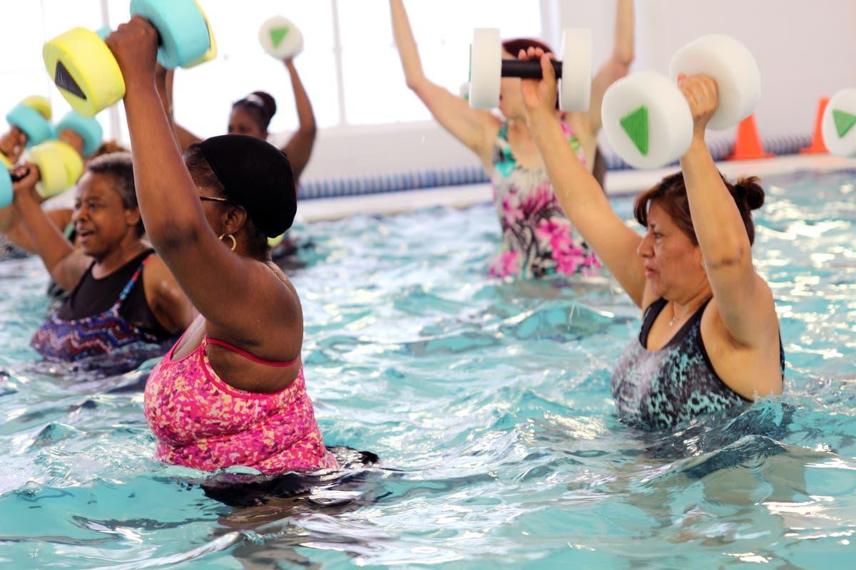 Free Senior Wellness Event at The Gateway Family YMCA | Woodbridge