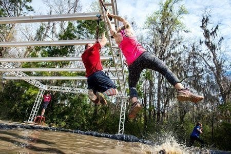 Apr 4 | Rugged Maniac 5k Obstacle Race
