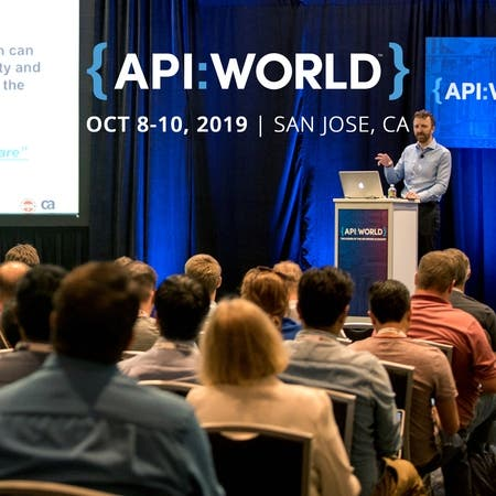 Dec 31 | API World 2019 -- Conference and Expo | Campbell, CA Patch