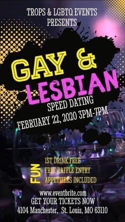 Speed Dating Wydarzenia St Louis Mo