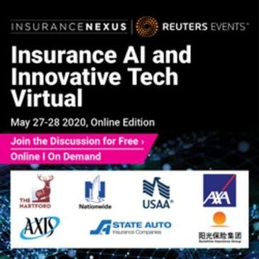 Insurance AI and Innovative Tech Virtual