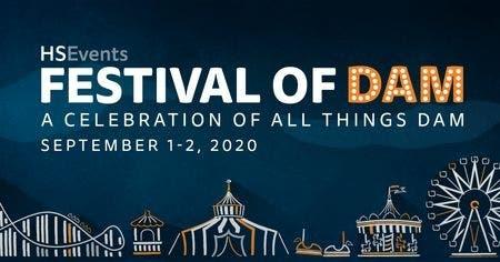 Festival du barrage