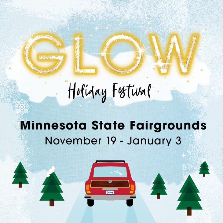 Glow Holiday Festival