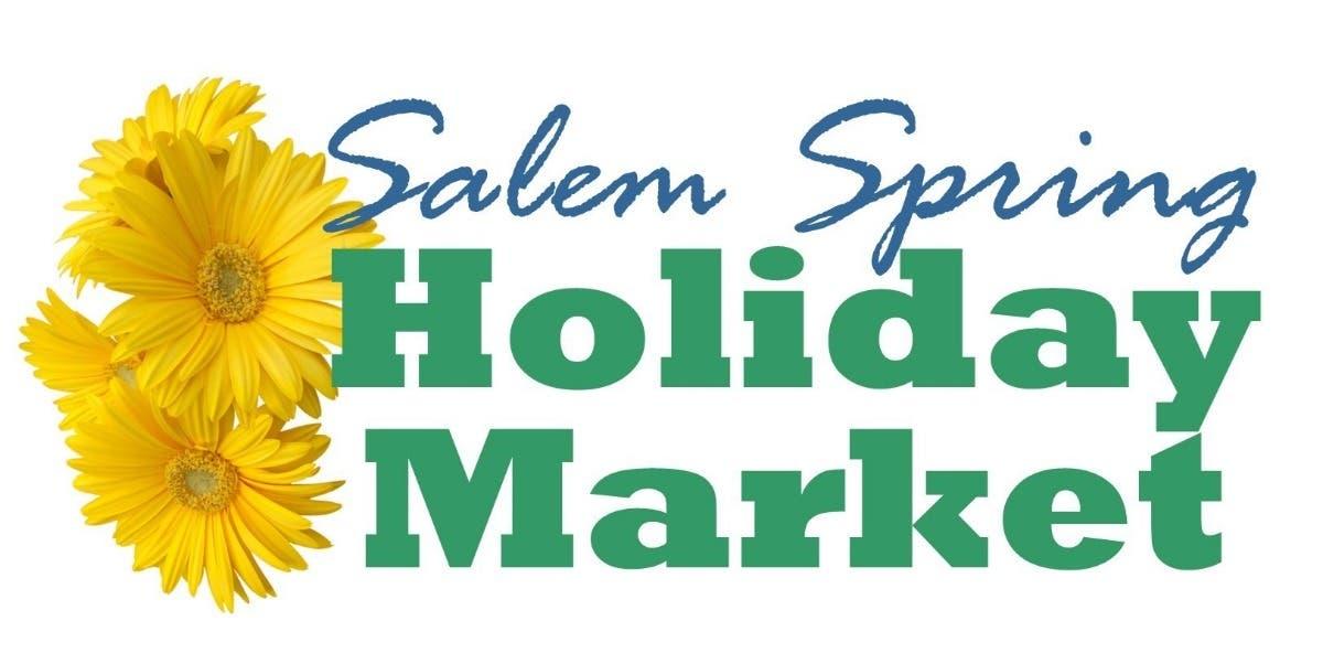 Salem Spring Holiday Market