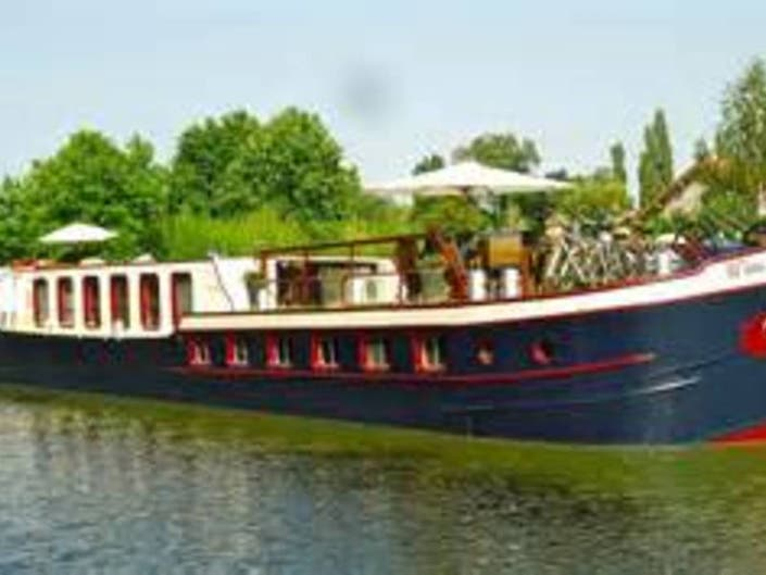 French Luxury Canal Cruises