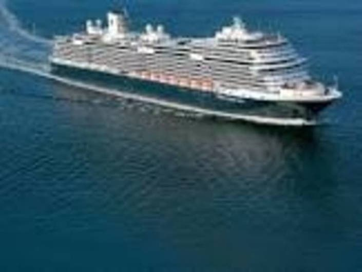 Cruise and have a Culinary Journey