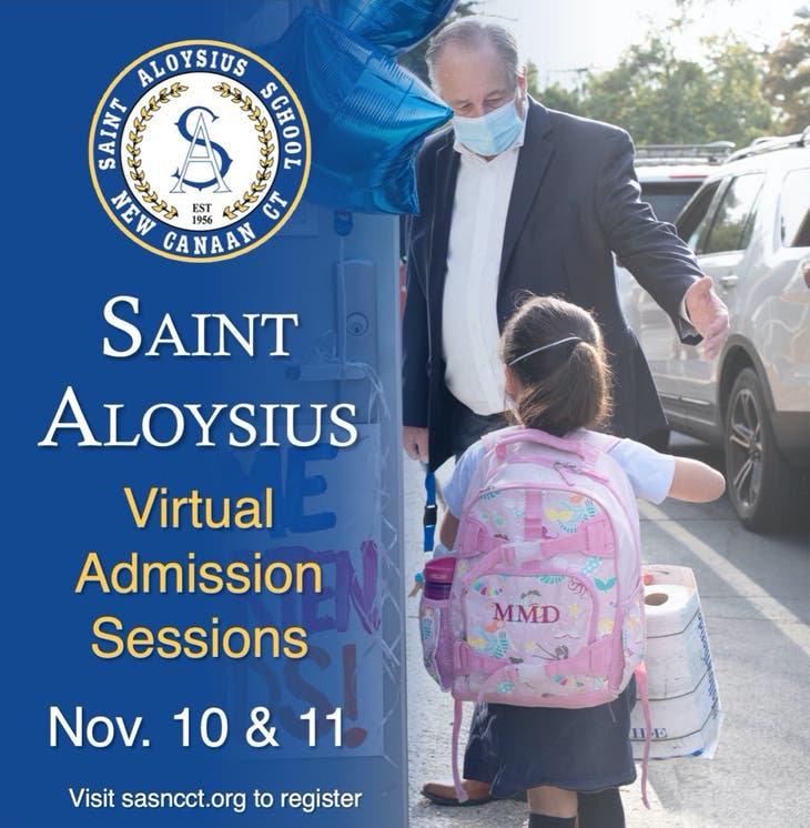 Virtual Admissions Event