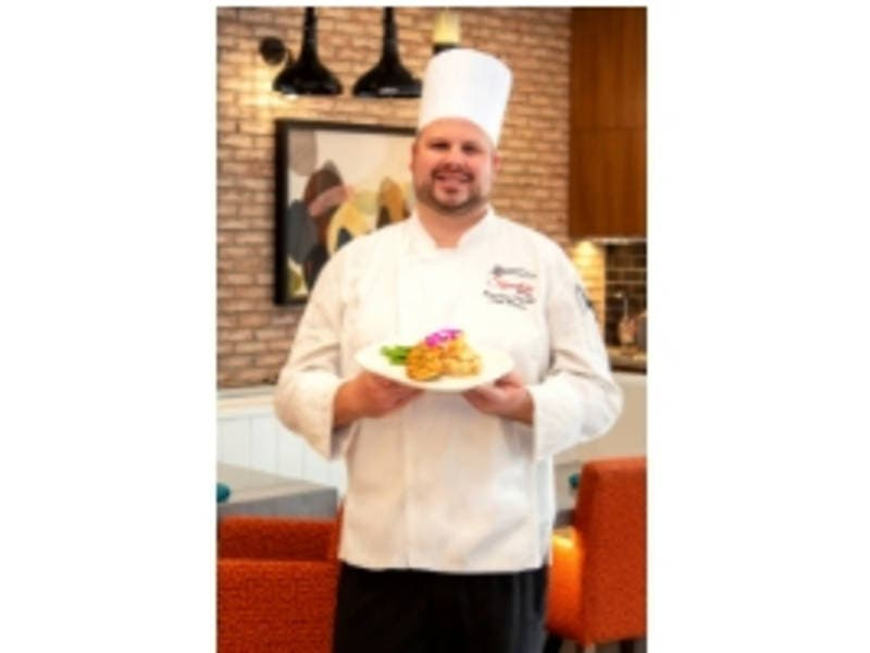 Riderwood Executive Chef has Deep Rooted Love for Culinary Arts
