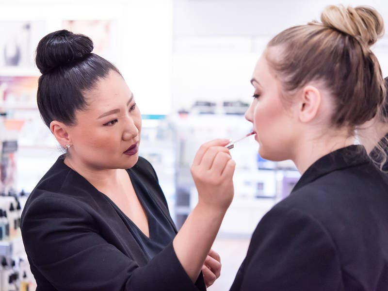 5e5465fca04 Take an IT Cosmetics Masterclass at Ulta Beauty | Sammamish, WA Patch