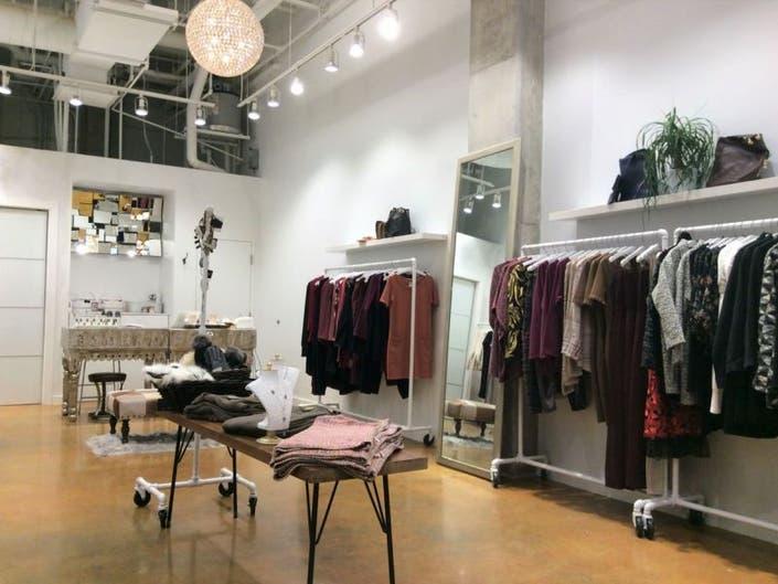 e778934b2b Best Women s boutiques in DC