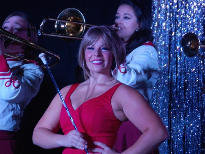 Community Players Of Concord, NH Presents Sweet Charity!