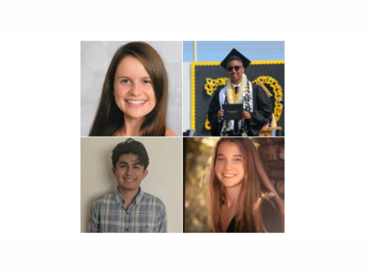 4 Pre-Med Students Awarded Palo Alto Medical Foundation Scholarships