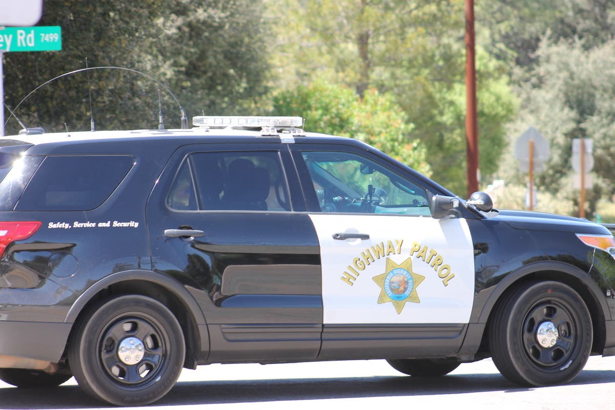 CHP Launches Hwy 12 'Drive To Stay Alive II' Enforcement Campaign