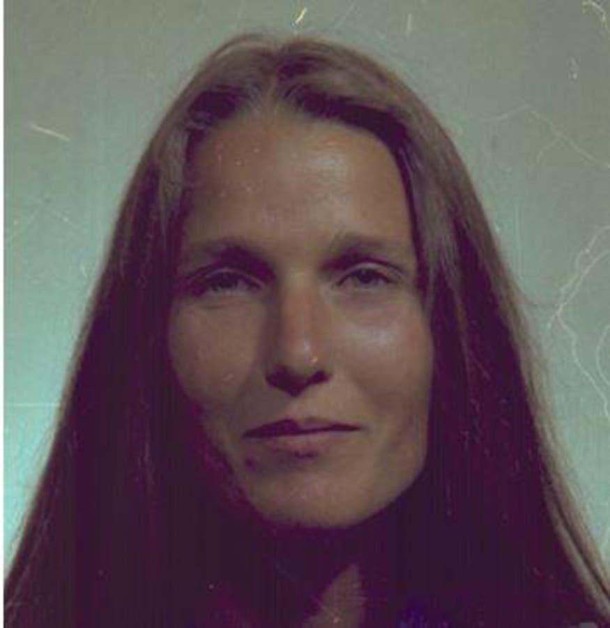 Vacaville 1991 Jane Doe ID'd