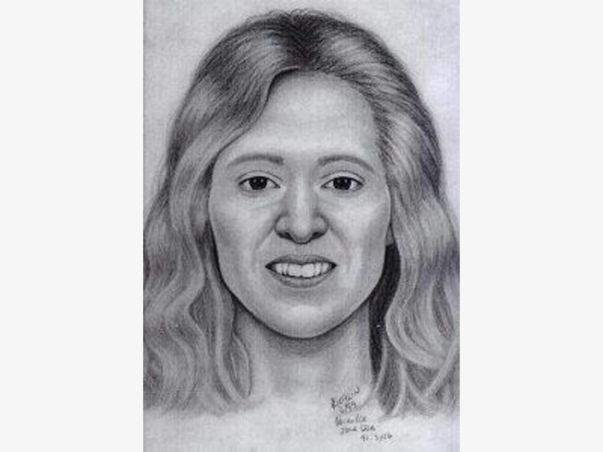 1991 Jane Doe Id D Had Ties To Santa Cruz Santa Rosa