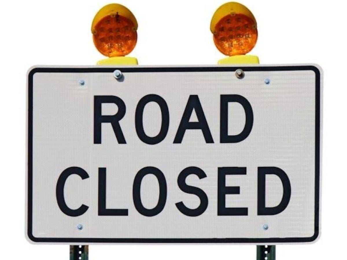 I-680 Closures Planned North Of Benicia-Martinez Bridge