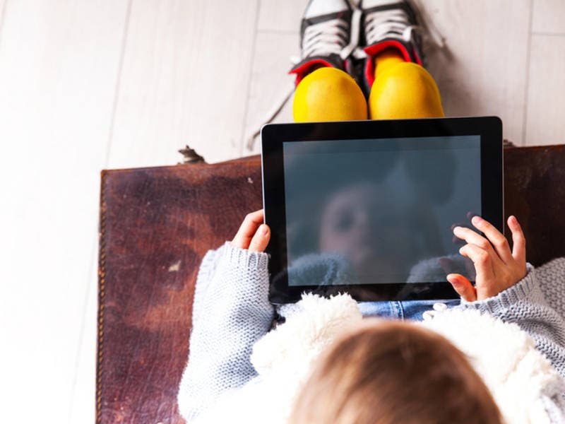 2nd-Graders Access Porn On School iPads: Report