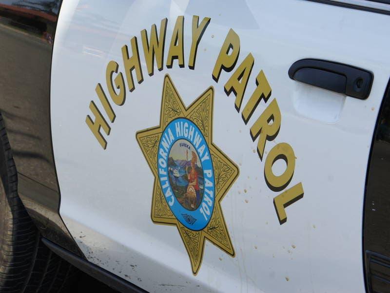 Fatal Crash Blocks US Highway 101 Near Geyserville