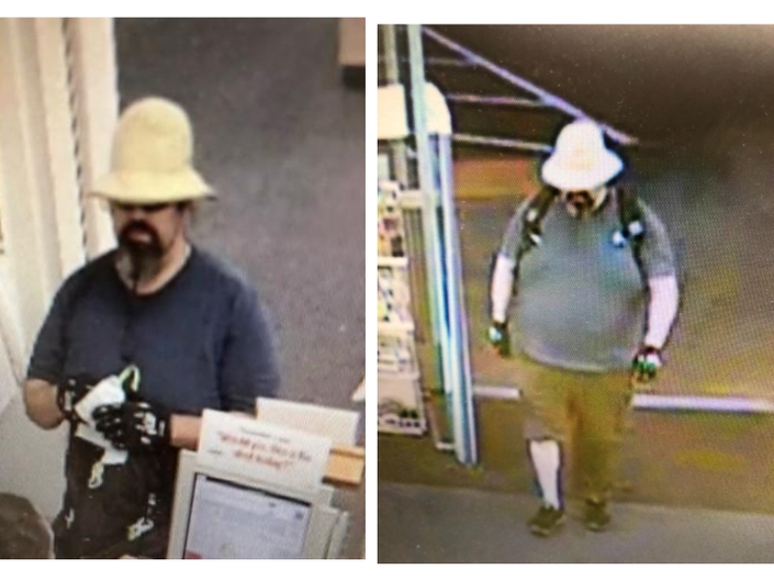 Suspected Robber Caught; Power Outages; NorCal Weekend; Patch PM