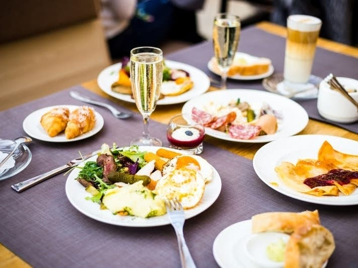 Best Brunch Spot In California: Daily Meal List Says