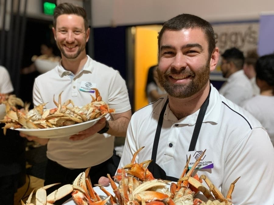 National Award; Crab Feeds Sets Record; Best Brunch: Patch PM