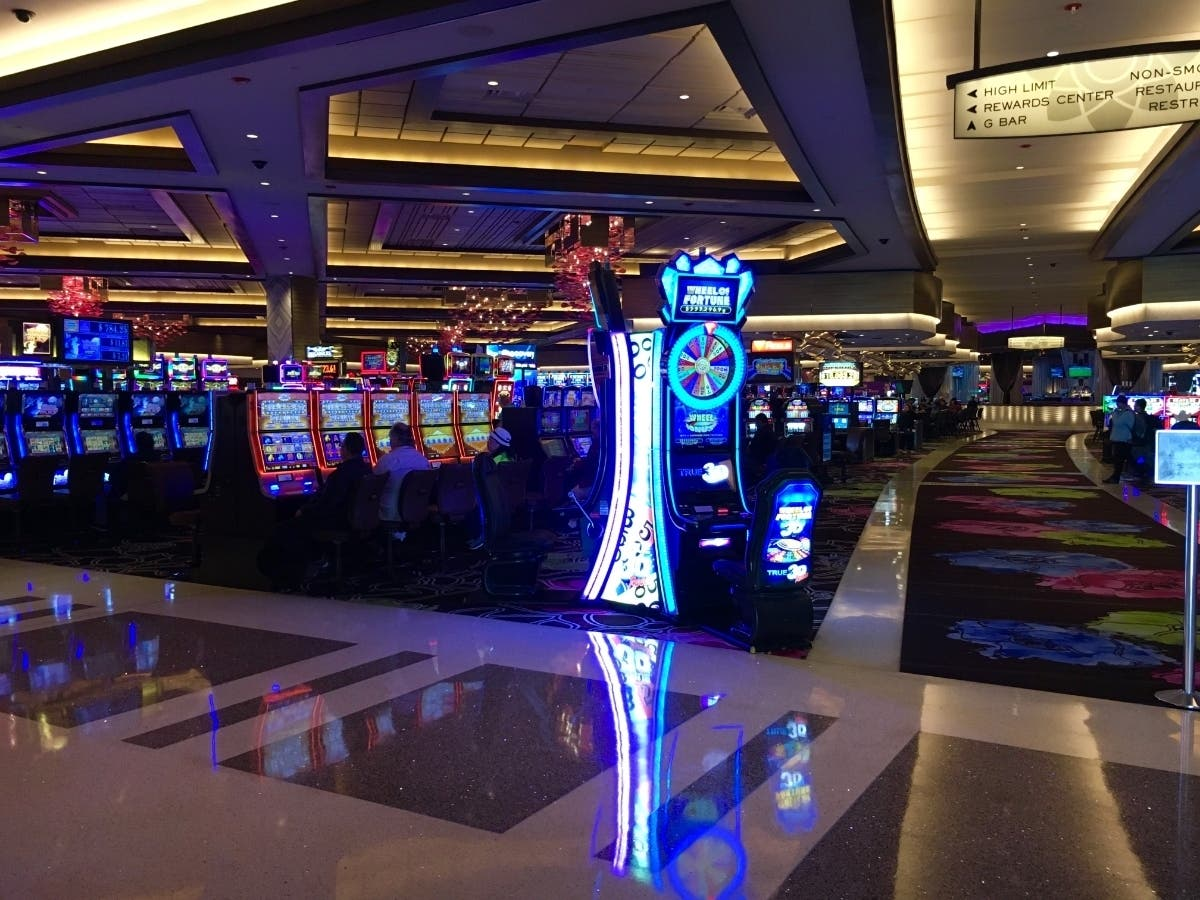 Casino traffic rohnert park elitist casino nut width