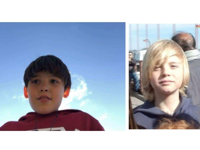 Santa Rosa P.D. Oct 19, 2020 Christmas Craft Show Dates 2 Boys Reported Missing Have Been Found, Santa Rosa Police Say