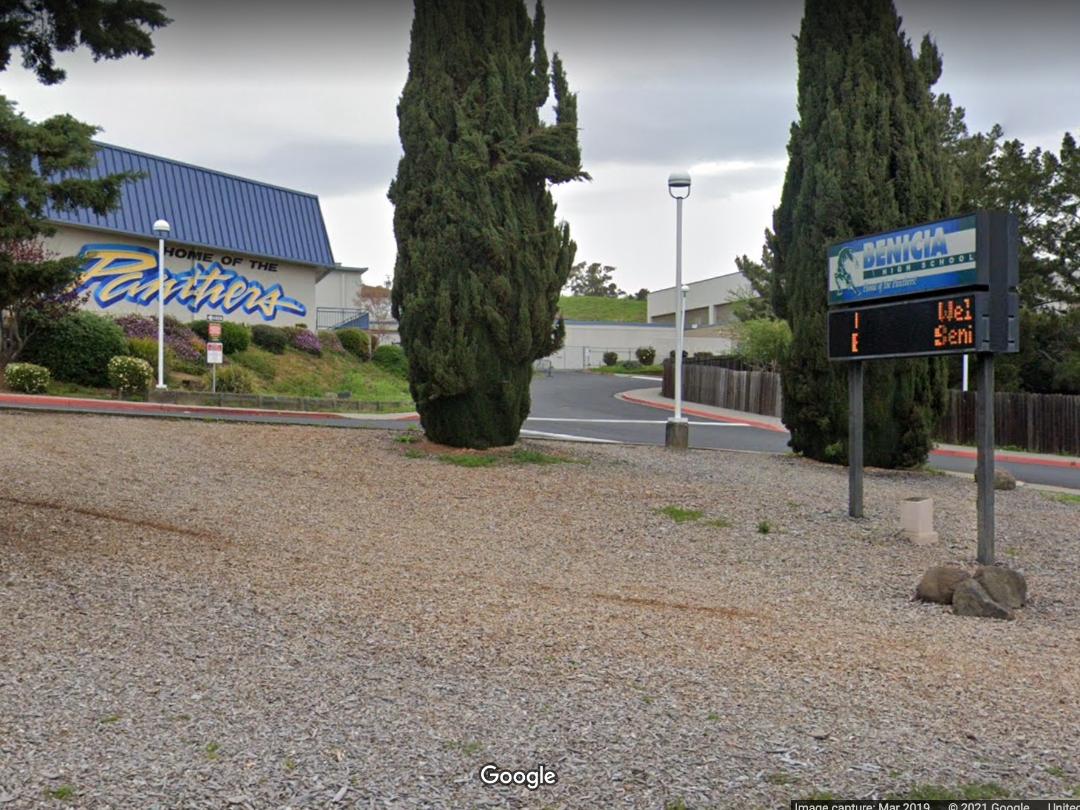 Benicia High Named A Top U.S. High School: U.S. News | Benicia, CA Patch