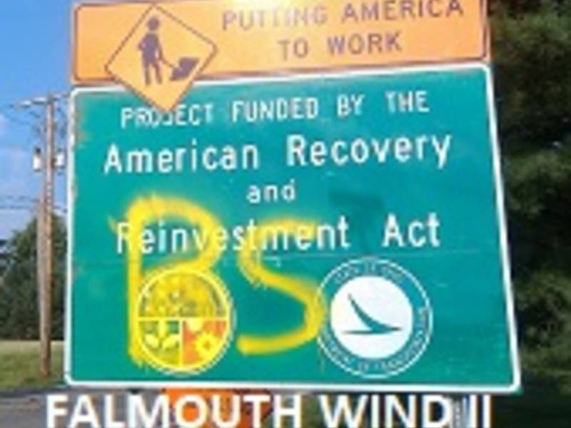 Falmouth Turbine II Loan Trail Blazers Bound By Federal Law