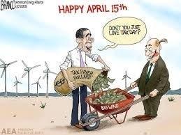 EPA Feds Ignore Falmouth,Massachusetts ARRA 5 Million Wind Turbine  Loan..