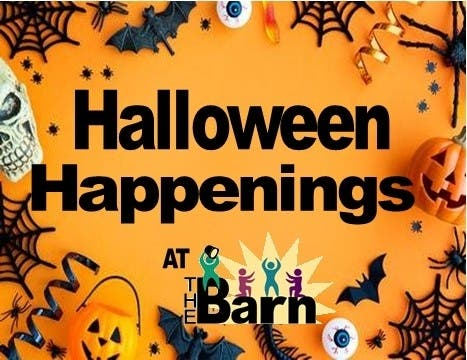 Halloween Activities Near Me Connecticut 2020 Socially Safe and Fun Halloween Activities at The Barn | Madison