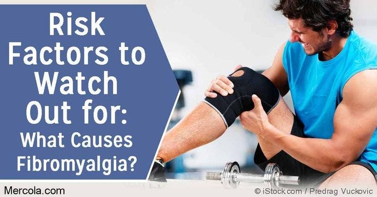 What Causes Fibromyalgia? | Ramsey, NJ Patch