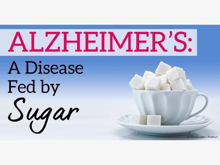 The Alzheimer's Sugar Link