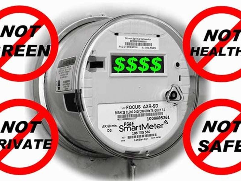 The Dangers of Smart Meters | Ramsey, NJ Patch