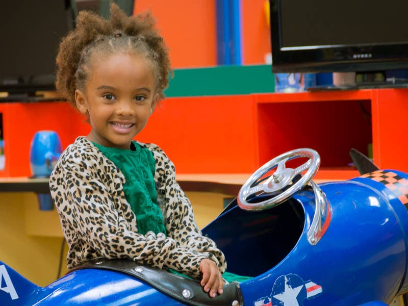 New Cookie Cutters Hair Salon For Kids Opens In South Bay Los