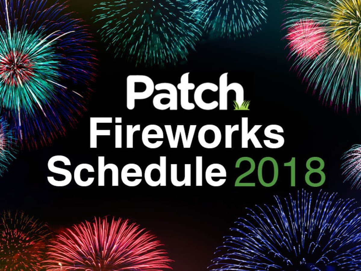 Temecula July 4th Fireworks, Parades & More: 2018 Guide