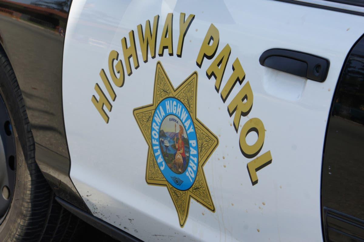2 Injured In Multi-Vehicle Crash On Lakeville Road | Napa Valley, CA