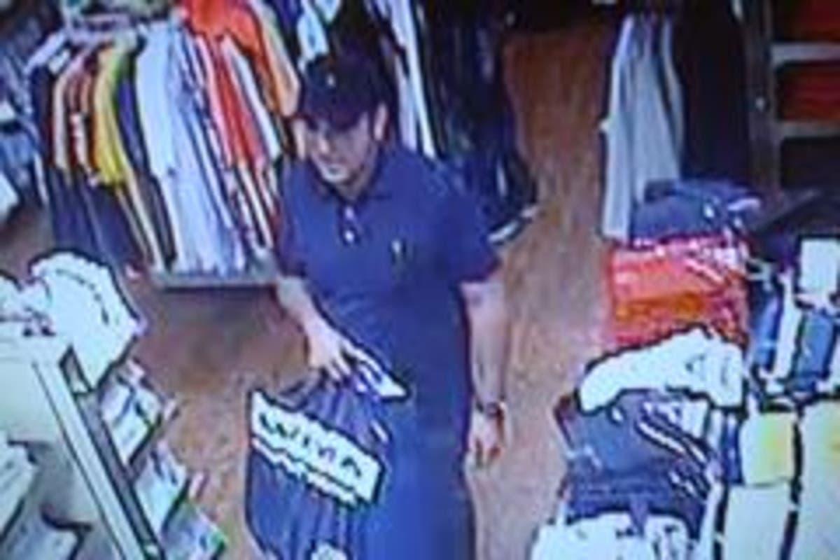 10695d5e Recognize This Trio Of Suspected Shoplifters? | Petaluma, CA Patch