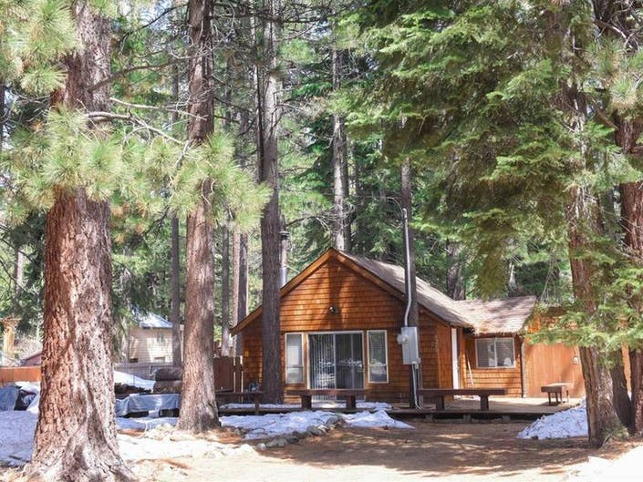 Tahoe Deal Of The Week? Cabin At $305K