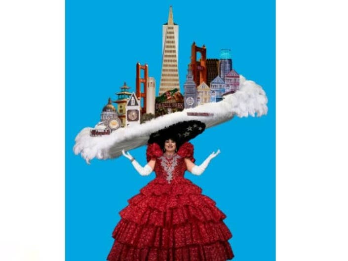 Final Curtain Call For Beach Blanket Babylon In San Francisco