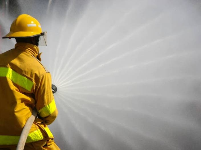 Attention, Marin Residents: Wildfire Forum Coming Up