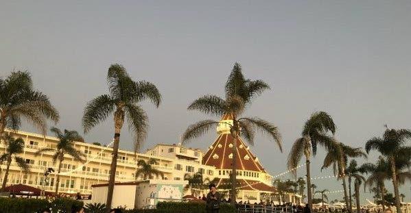 Hotel Del Beach Bash & Fireworks 2019: Coronado