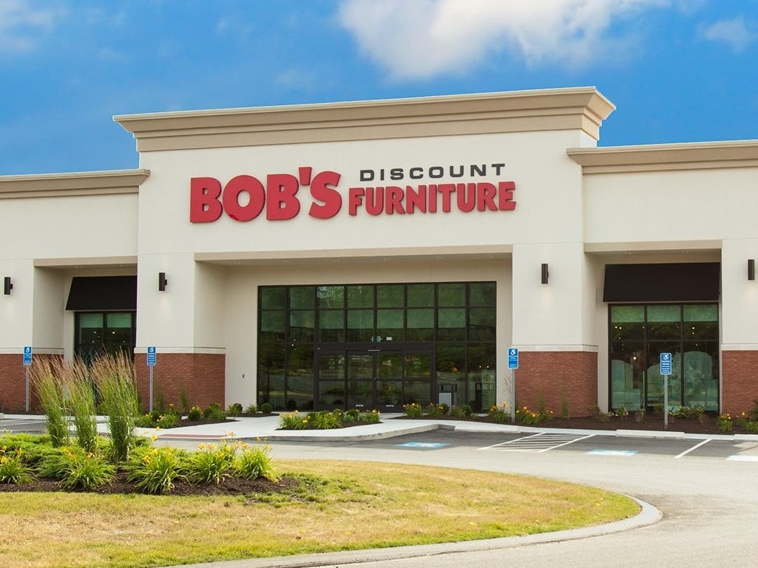 Enjoyable Bobs Discount Furniture Opens In South Bay Imperial Beach Home Remodeling Inspirations Gresiscottssportslandcom