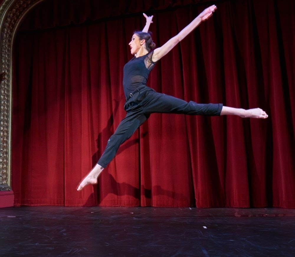 Beach Blanket Cha Cha Dance: East Bay Teen Wins Steve Silver Foundation 'Scholarship